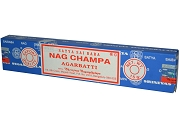 Nag Champa Incense Sticks - 15 gram Package